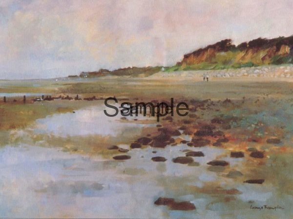 caldy shore