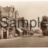telegraph road heswall