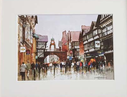 historic prints wirral