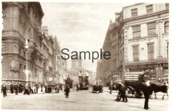 liverpool castle street