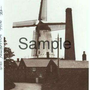 willaston mill